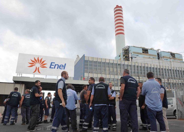 Sciopero di tre giorni per i lavoratori Guerrucci