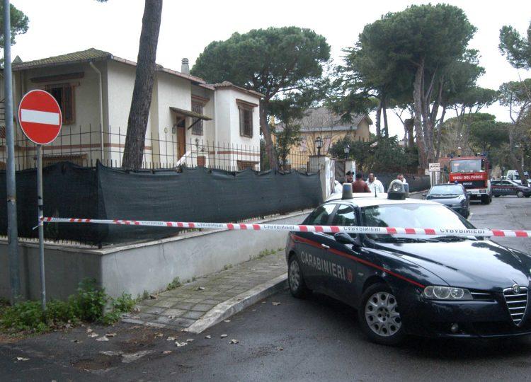Villa Chiara, sei rinvii a giudizio