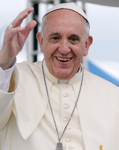 Papa Francesco forse in visita a Ladispoli
