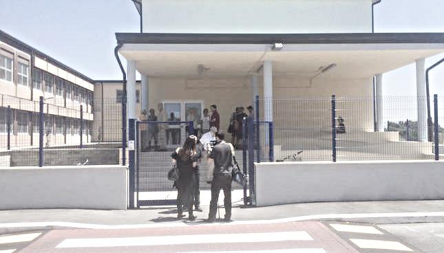 Una nuova scuola media per Focene