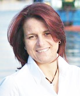 Città metropolitana, Michela Califano confermata consigliere