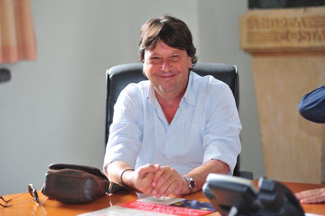 """De Paolis: """"L'apertura del castello di S. Severa è un impegno mantenuto"""""""