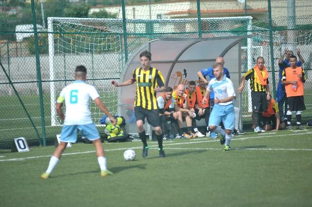 Asd Rosati Utensili: il bivio dopo la sconfitta