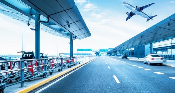Aeroporto, la guerra dei numeri