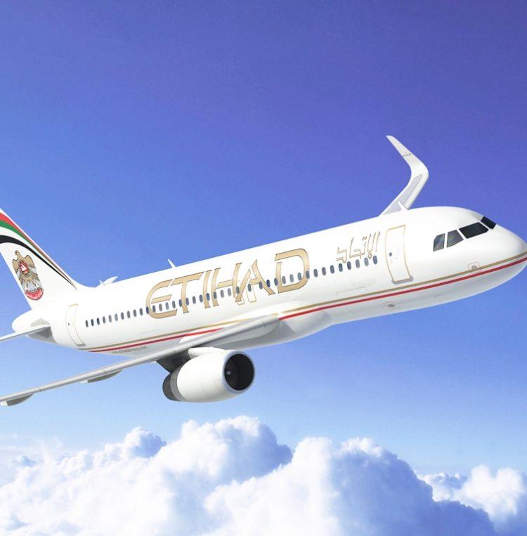 Etihad Airways cerca assistenti di volo