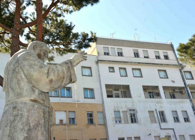 San Paolo, elogi per Cardiologia e Pronto Soccorso