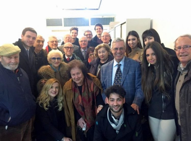 """""""Nonni del nuovo millennio"""": Leo Club in prima linea"""