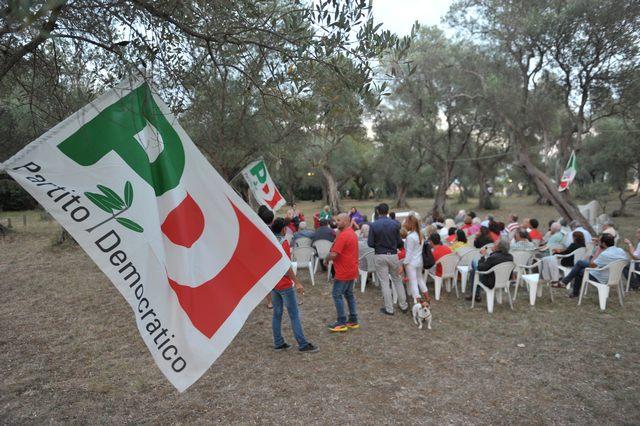 Pd: cambiamento nel segno di Renzi