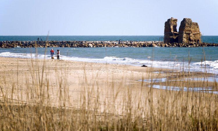 Arpa Lazio promuove il mare di Ladispoli