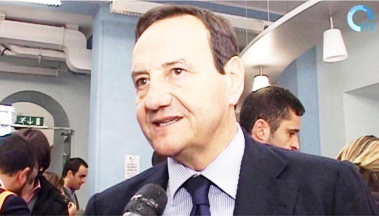 """Baccini: """"Ecco il mio progetto per le amministrative 2018"""""""