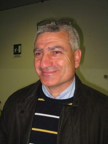 Angelo Superchi appoggia Stefania Cammilletti