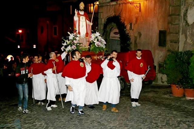 Tarquinia, torna la festa del quartiere San Martino