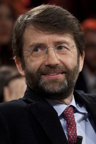 Museo Tarquinia, il ministro Franceschini inaugura la nuova Sala del Mitra Tauroctono