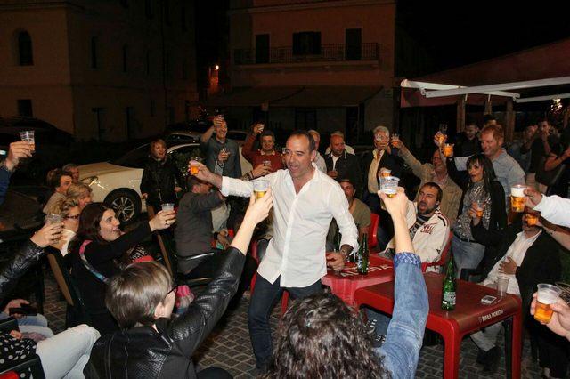 Elezioni. Allumiere: vittoria di Antonio Pasquini con il 55,4%