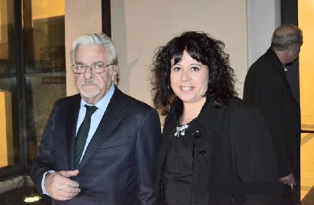 S. Marinella al premio Anna Magnani