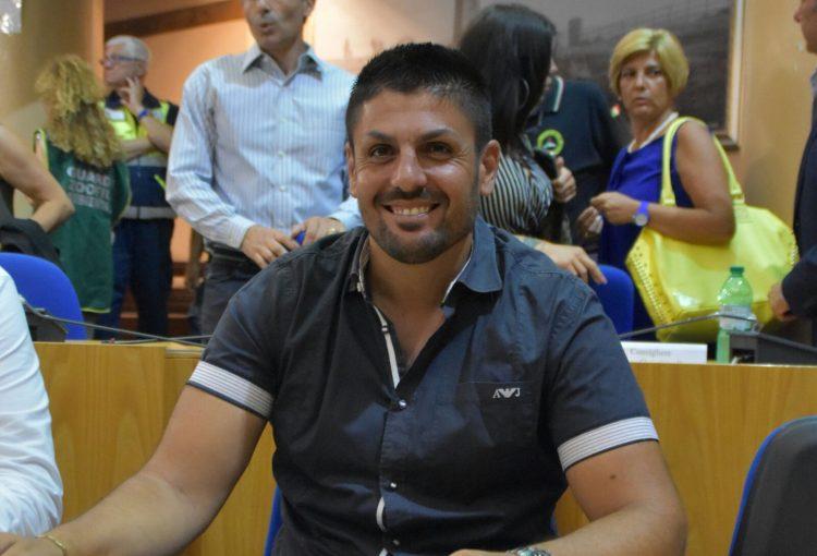 """Ladispoli, Augello: """"Abbandono dei rifiuti, linea dura nei confronti dei cittadini indisciplinati"""""""