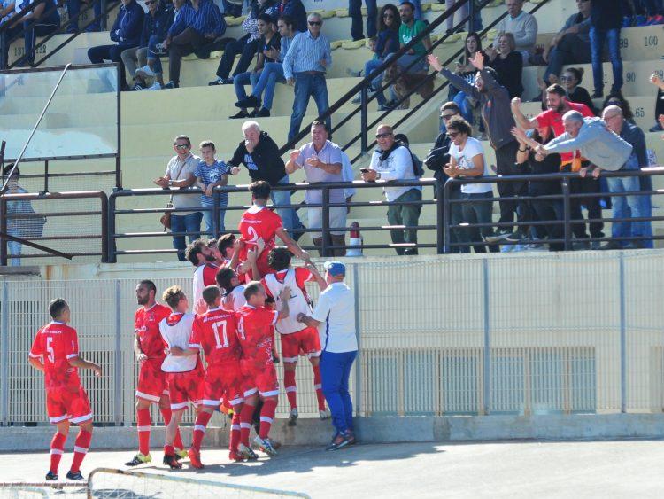 Impresa Cpc: SFF Atletico battuto 2-1