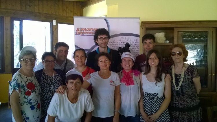 """""""Il volontariato promuove la vita"""": tre giorni di iniziative all'Uliveto"""