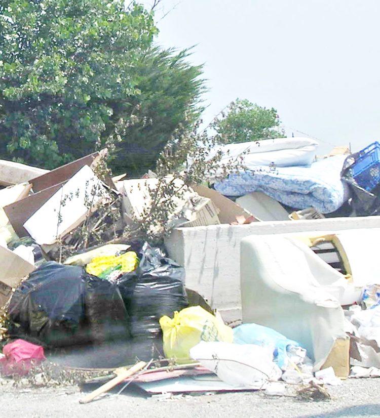 Raccolta rifiuti, le ricette dell'opposizione