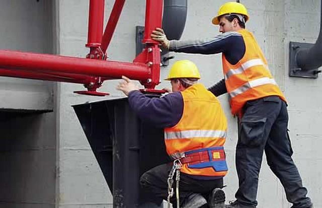 APPALTI: Feneal Uil, firmato il protocollo che garantisce la salvaguardia dei lavoratori