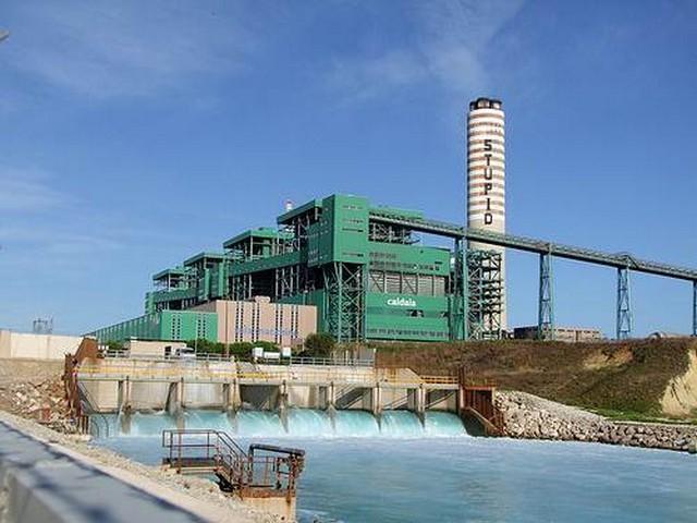 Centrale Enel: la Provincia di Brindisi chiede risarcimenti per 500 milioni
