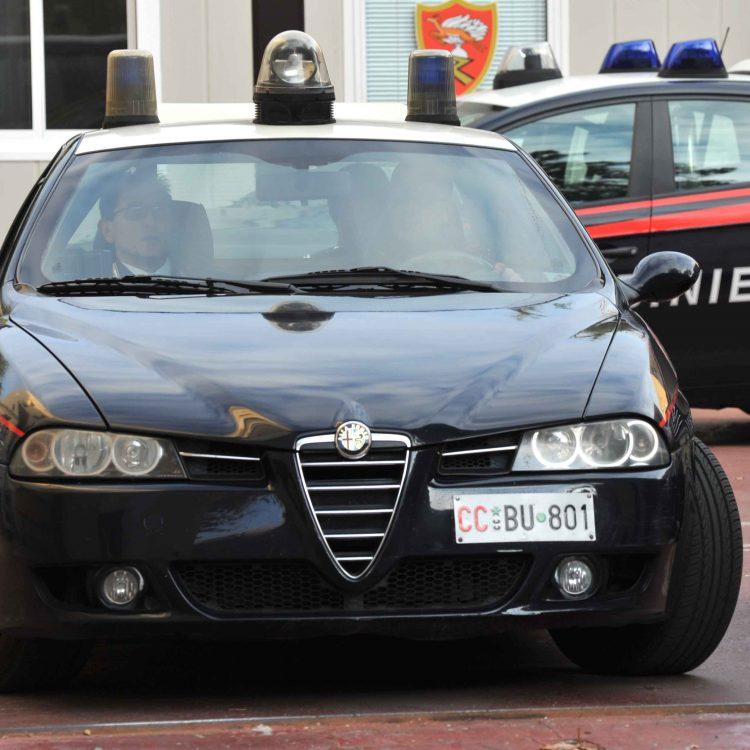 Montalto, costringeva la compagna a prostituirsi: arrestato