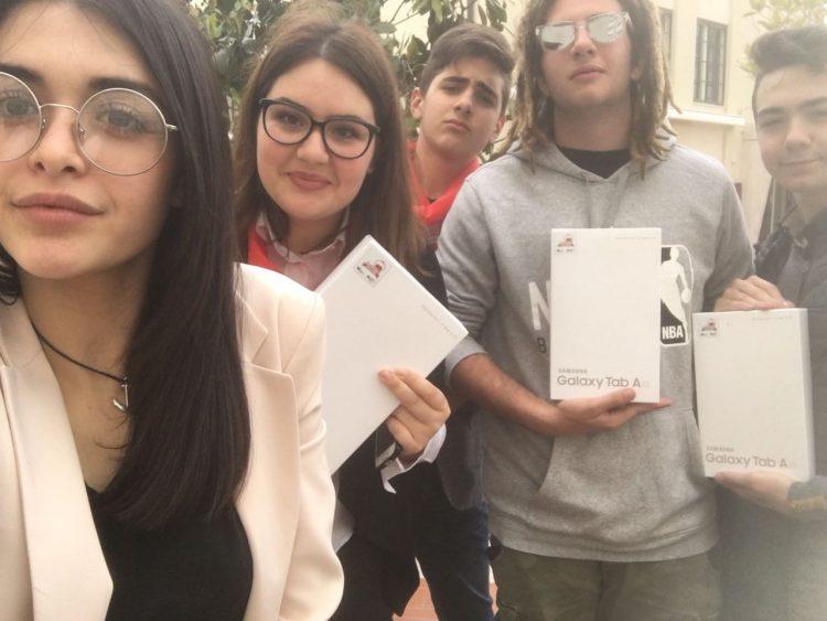 Startupper School Jam: la IIIASA del Marconi vince il concorso regionale