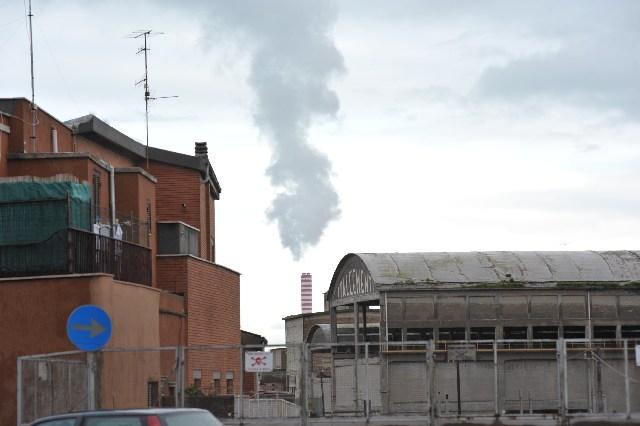 Emissioni, botta e risposta tra Enel e Ricotti