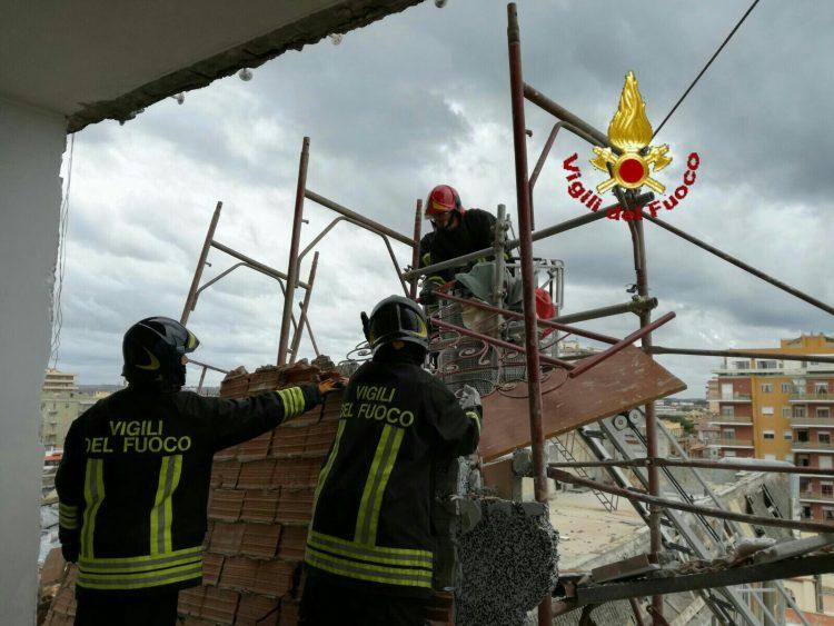 """Ladispoli, Paliotta: """"L'emergenza non è ancora finita"""""""