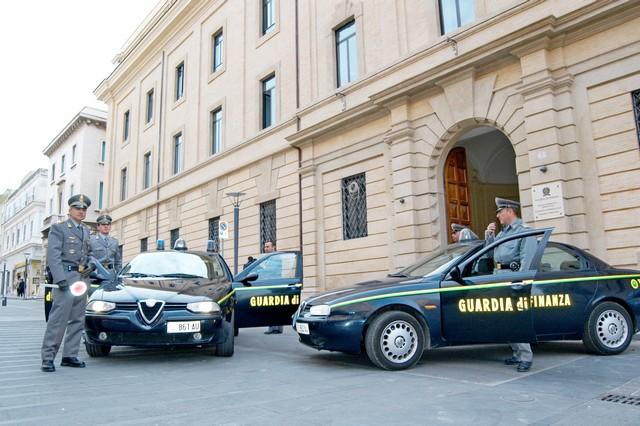 Civitavecchia: sequestrati beni per oltre mezzo milione