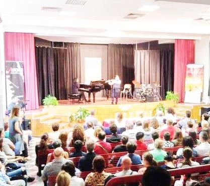 Fiumicino Classica, edizione di talenti
