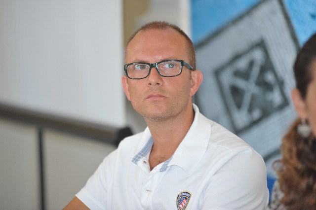"""Lo sfogo di Claudio Barbani: """"Continuo a sbattere contro muri di gomma"""""""