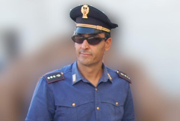 Massimo Marra, l'atleta in divisa, lascia la Polizia di Stato