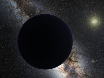 Allarme dallo spazio: misterioso pianeta minaccia la Terra?