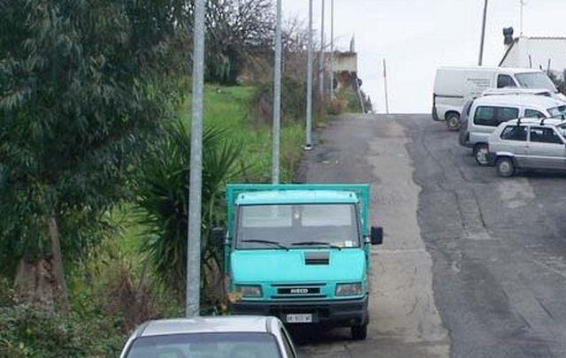 Via delle Mimose: urge una ripulitura