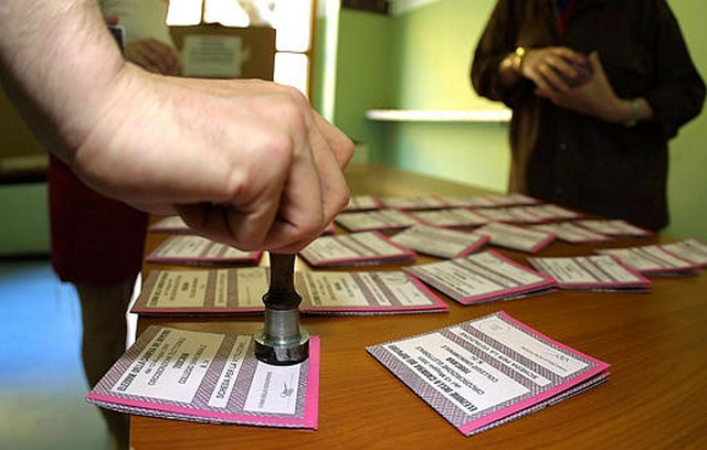 Tarquinia, iscrizione agli albi dei presidenti di seggio elettorale e degli scrutatori