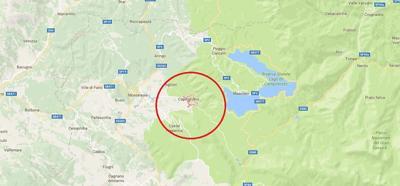 Terremoto, controlli nelle scuole di Ladispoli