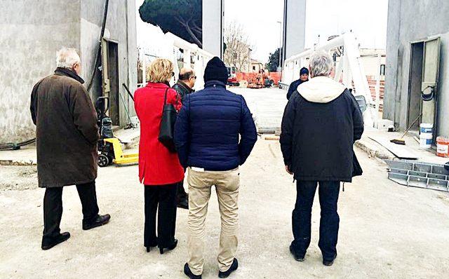 Ponte 2 Giugno riapre il 22 febbraio