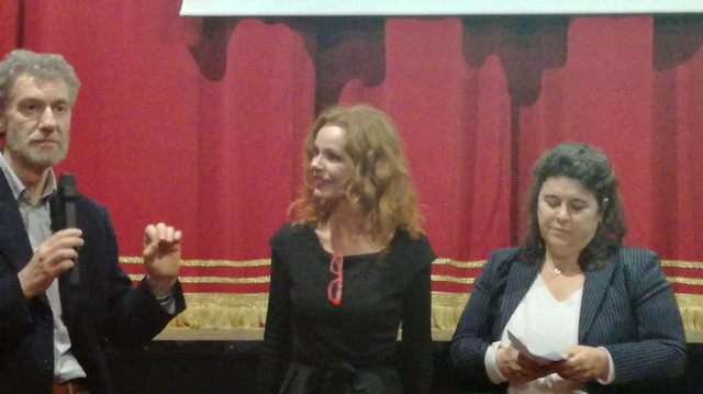 L'istituto Stendhal protagonista all'International Roma Film Corto