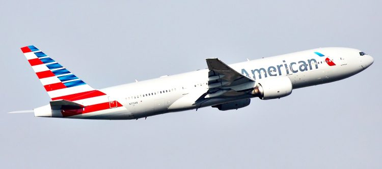 American airlines cambia terminal