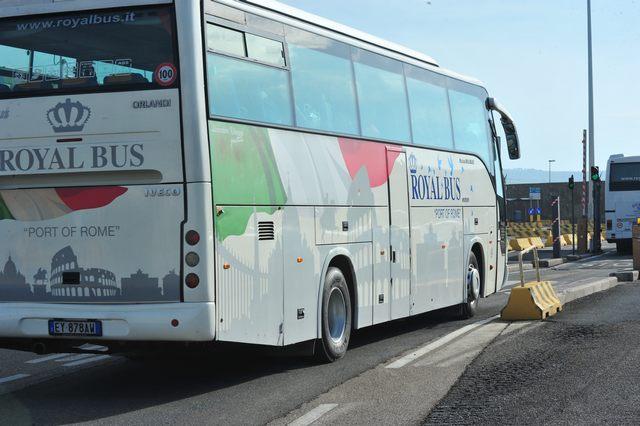 Fdi esprime solidarietà ai lavoratori di Royal Bus