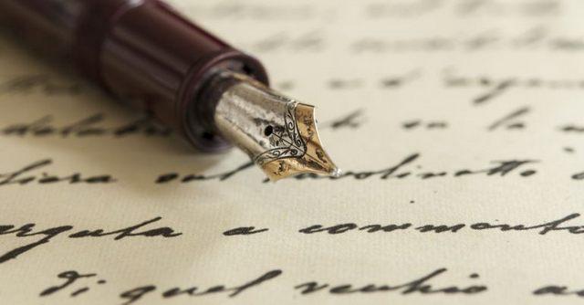 Menzione speciale nel concorso di poesia