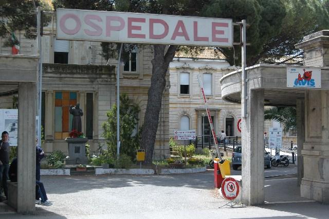Ospedale di Tarquinia: attivata la week surgery