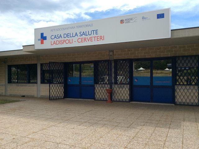 Casa della salute a Ladispoli: la Asl tranquillizza i sindacati