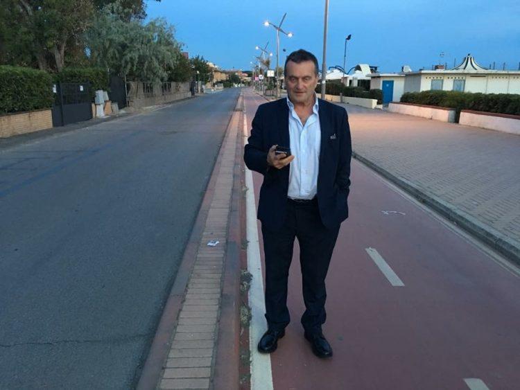 Amministrative Tarquinia, Moscherini: ''Ripareremo il danno di Mazzola riporteremo in città il Game Fair''