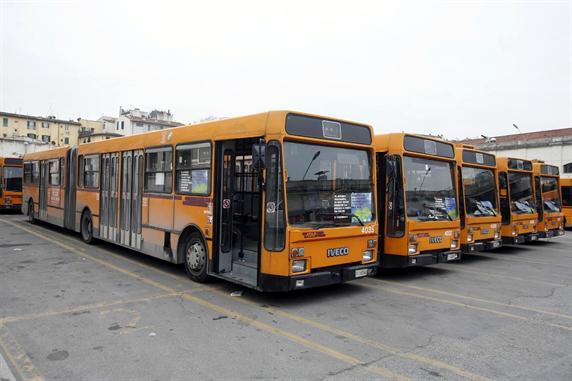 Continua l'iter del trasporto integrato: il 4 aprile la seduta pubblica per le offerte tecniche