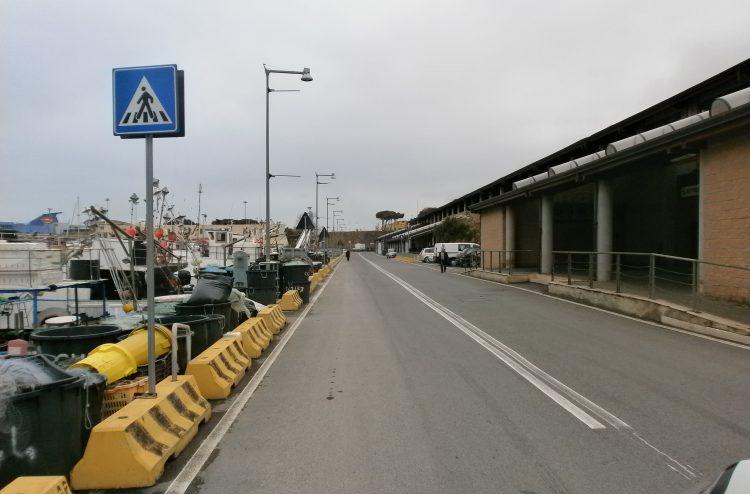 Stradale e Capitaneria: controlli congiunti in porto