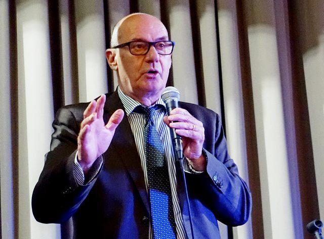 Divino Etrusco, l'ex sindaco Mazzola chiede lumi sullo spostamento delle date