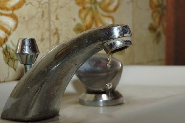 Problemi idrici verso la soluzione
