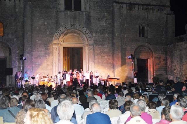 """""""Notturni – Tra le vie della musica"""", quattro  concerti in cartellone a Tarquinia"""